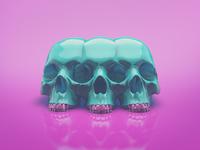 Skulling 4D
