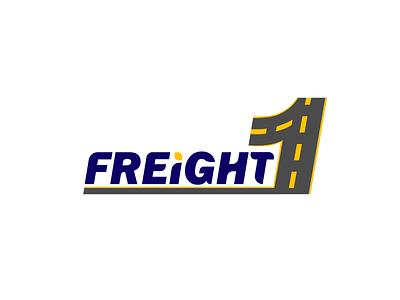 Fright First - Logo design brand identity illustration adobe illustrator minimalist logocore brand design 30daychallenge logodesign logo 30daylogochallenge