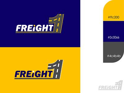 Fright First - Logo guideline minimalist logo vector illustrator photoshop design logo guidelines freight first logocore brand identity brand minimalist brand design 30daychallenge logodesign logo 30daylogochallenge