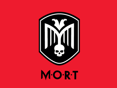 M O R T mort movie pitch germany war red blood eagle