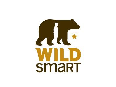WildSmart Rev canada. wild smart conservation star bear brown man wildlife