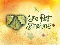 One Part Sunshine