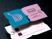 Darlene cards 2