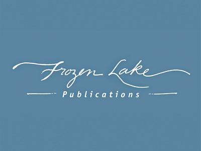 Frozen Lake 4 logo rudy