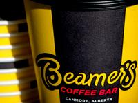 Beamer's Rebrand