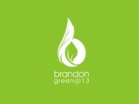 Brandon Green @13