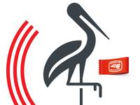 Cigüeña Thread Company Rebrand
