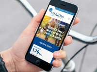 Meridia Credit Union