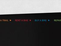 Bike Shop Navigation