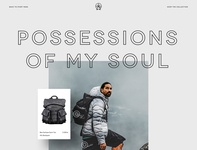 Possessions of My Soul - Peak Performance