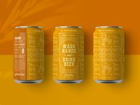 Wash Hands and Drink Beer: Eliqs Drink 4 Good
