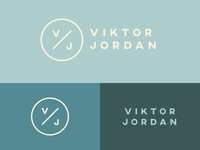 Viktor Jordan Logo