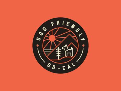 Dog Friendly SoCal 1/3