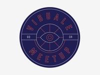 Visuale Meetup Logo