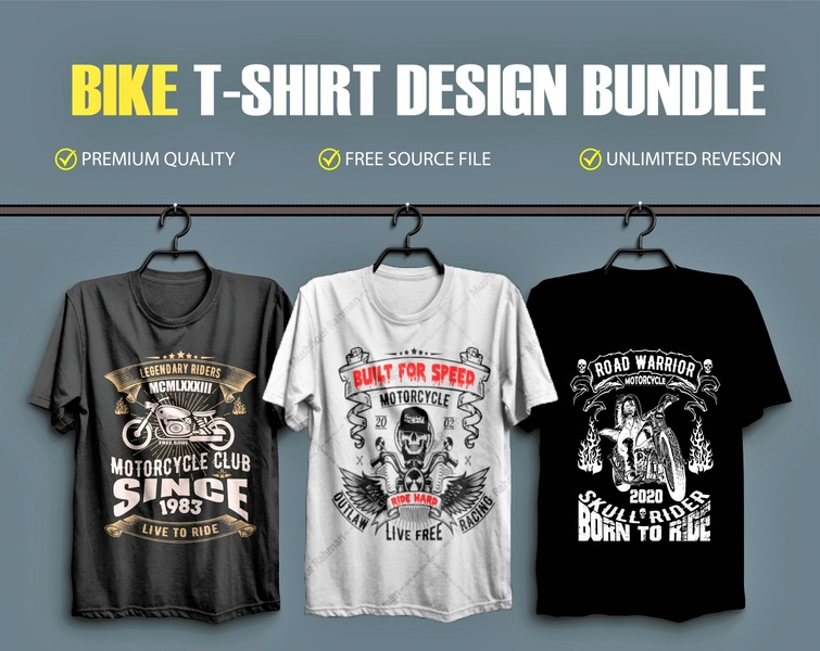 Motorcycle T-Shirt Design Bundle Download - Hello MushfiqArtist typography tshirt design typography design type create typography design t shirt design vector t shirt design nurse t shirt design motorcycle merch by amazon shirts merch by amazon merch by amazonmerch by amazon free download motorcycle t shirt design motorcycle t shirt free download t shirt mockup fishing t shirt design bundle bike t shirt