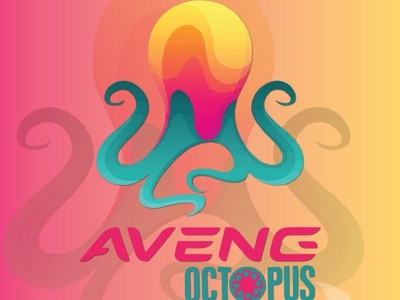 Avenge graphic design art website web app icon ux animation minimal logo