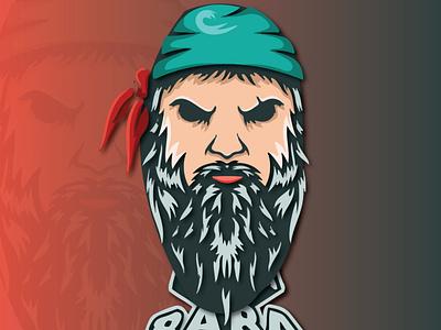 BABA app animation branding vector illustrator typography illustration design minimal logo