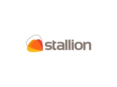Stallion Enterprises stallion metal steel acero fundición logo brand