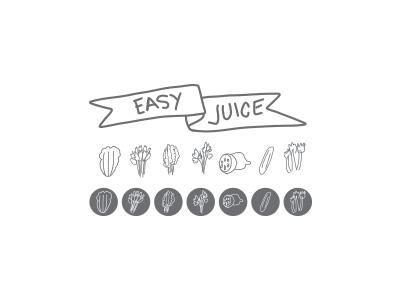 Easy Juice icons easy juice detox juice food healthy