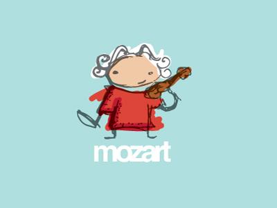Mozart mozart violin classic