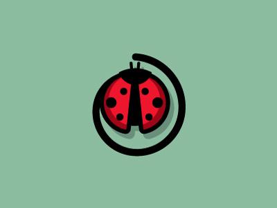 Ladybug ladybug logo