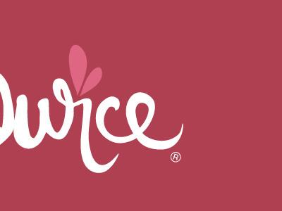 Source2 logo proposal pink r ce