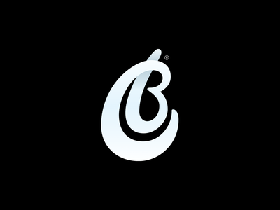 CB - My Personal Logo minimal typography design branding logo logos monograms letter mark personal branding text logo initials logo monogram logotype designer logo personal logo own logo logo design
