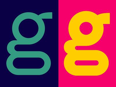 "Digerati ""g"" lettering font typography letter g"