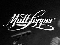 Matt Lepper