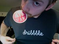 Dribbble Swag