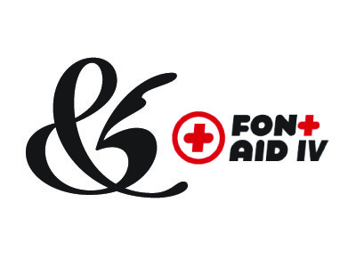 Fontaid Ampersand ampersand fontaid
