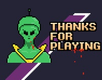 Thanks for Playing