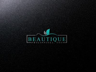 Beauty Logo woman spa salon spa slim salon pink parlor jewelry jewellery hairdresser hair girls girl feminine female fashion dress cosmetics butterfly beauty