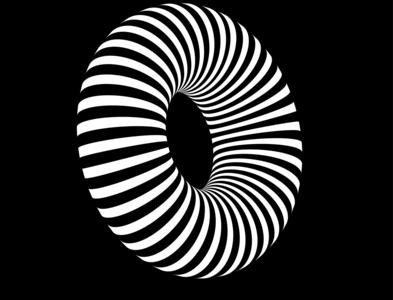 3D Ring branding illustrator typography vector logodesign design illustration 3d illustration 3d art 3d ball ring ball 3d rendering 3d design ring