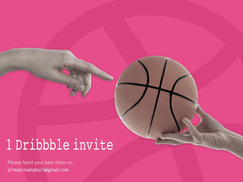 Dribbble Invite dribbble invitation dribbble best shot invitation dribbble invite