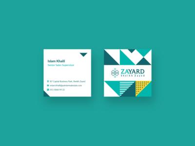 Zayard Project-3