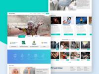 Fa'el khier website Home page