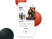 Movie Info | IMDb Redesign