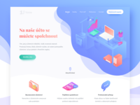 1Ucto Landing Page | Accountancy