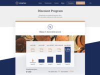 Discount Program | Smartex