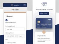 Profile Mobile | Smartex