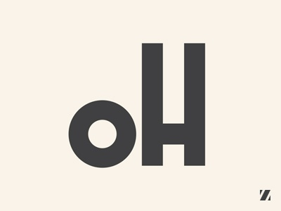 Oh! logo oh