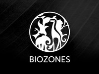 Biozones animals logo detail