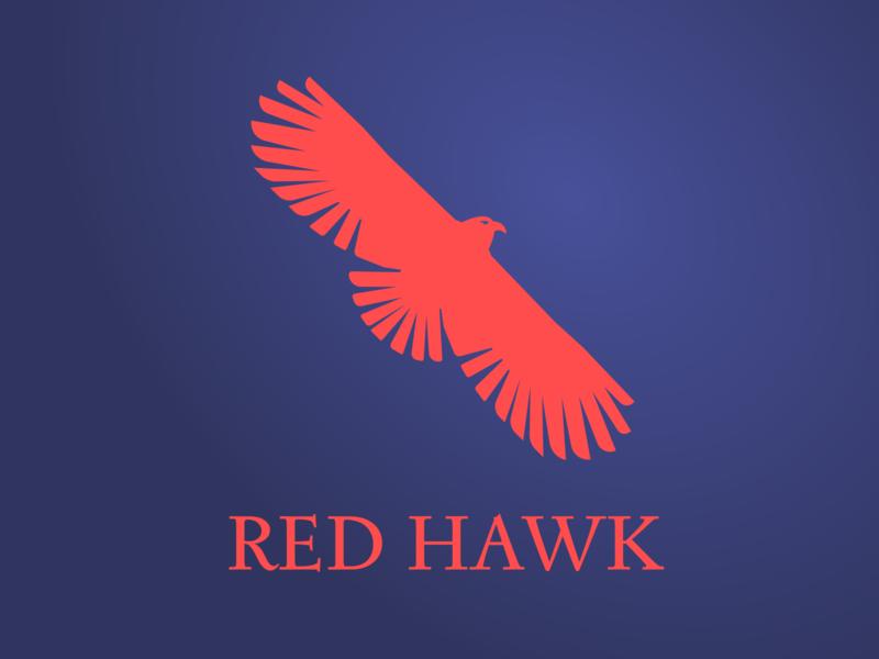 Quick Warmup Concept brand identity logo illustration red brand