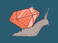 Jewel Snail
