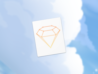 Sketch Icon Redesign