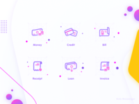Bale Messenger Icons - Chubby Icons