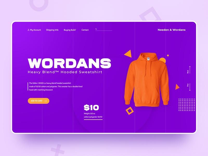 Wholesale market app shop website cover ferry typography swiss style landing interface clean web design ux ui color