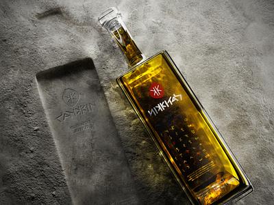 glass 3D olive oil logo branding blender design poster 3d art modeling graphicdesign graphic 3d