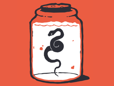 Snakes in a Jar